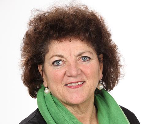 Marianne Zeindl